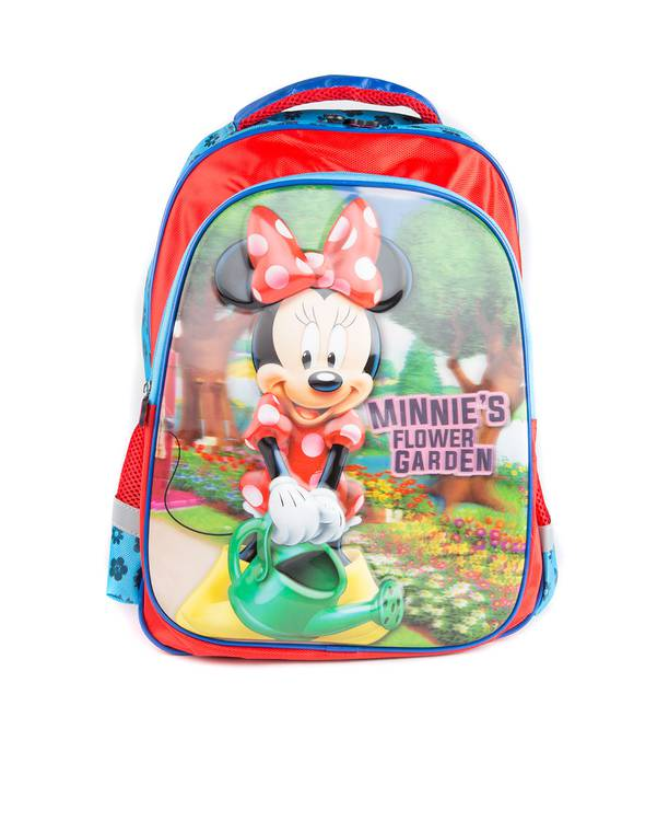 "Morral  16.5""""  Minnie"