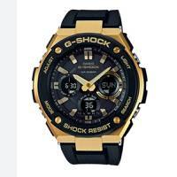 Reloj g-shock anadigi negro-negro G-1A