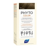 Phytocolor 7 Blond 50ml
