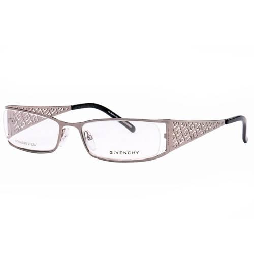 Gafas Oftálmicas Gris-Transparente VGV277-568
