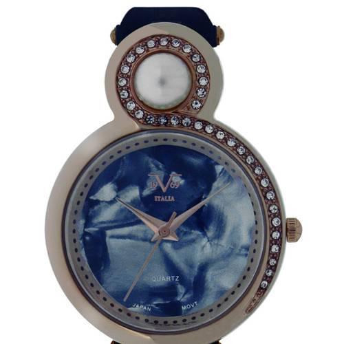 Reloj Balnco-Negro 39-2 - Versace