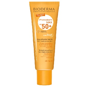 Photoderm Aqua Fluido Doree 40ml