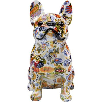 Figura decorativa French Bulldog