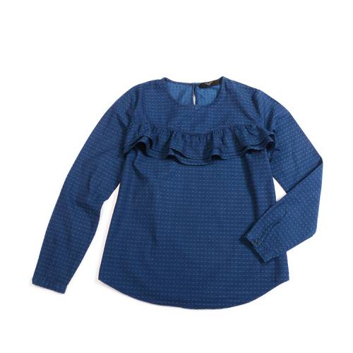 Blusa Color Siete para Mujer