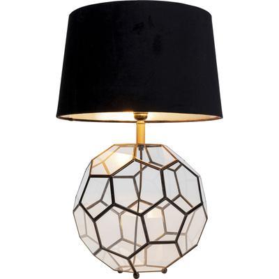 Lámpara mesa Cubic