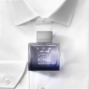 Antonio Banderas King of Seduction  Hombre  EDT 100 ML