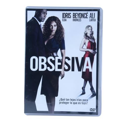 Obsesiva (Obsessed )