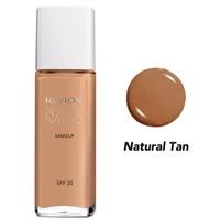 Base Revlon Nearly Make Up Natural Tan 30 ml