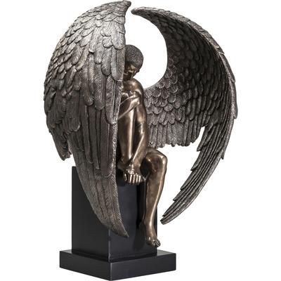 Figura decorativa Nude Sad Angel gr.