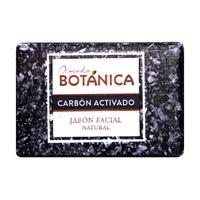 Jabón Amada Botánica Carbón Activado Barra 120 g