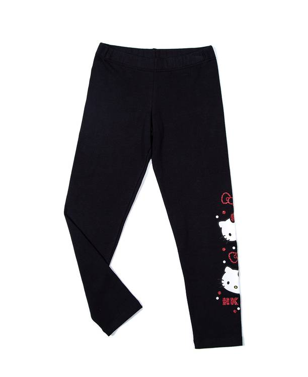 Leggins Niña Hello Kitty