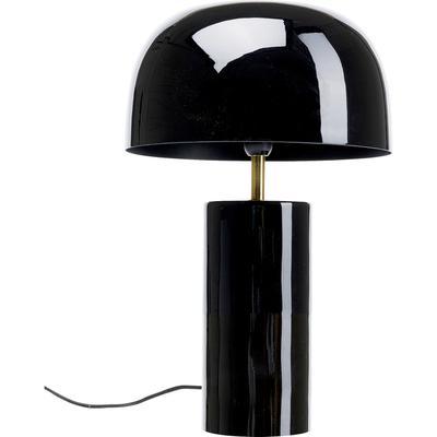 Lámpara mesa Loungy negro