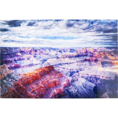 Cuadro cristal Grand Canyon 120x180cm