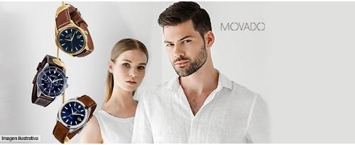 MOVADO RELOJES UNISEX