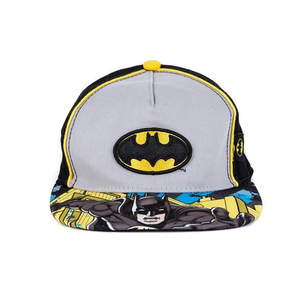 Gorra Batman Vicera