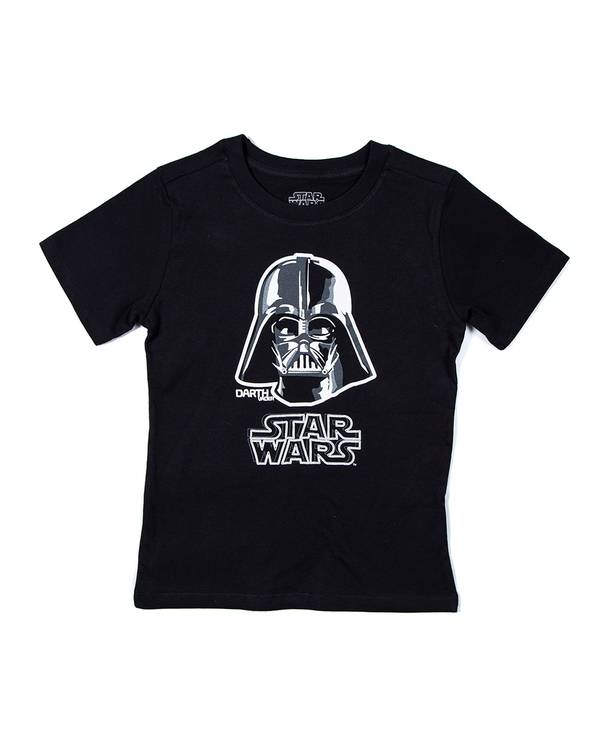 Camiseta Niño Star Wars