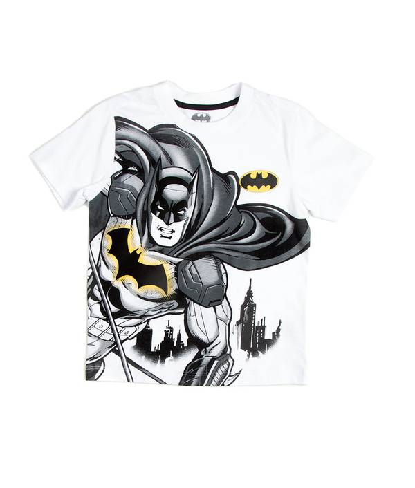 Camiseta Niño Batman