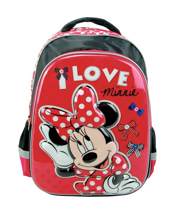 "Morral 16,5"""" Minnie"