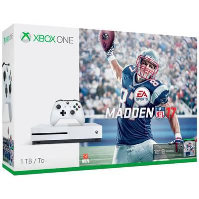 Xbox One S 1TB Consola