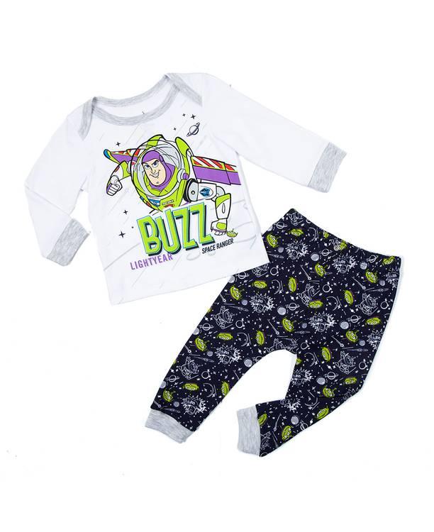 Pijama Bebito Toy Story 4