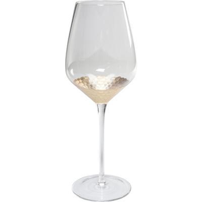 Vaso vino tinto Gobi