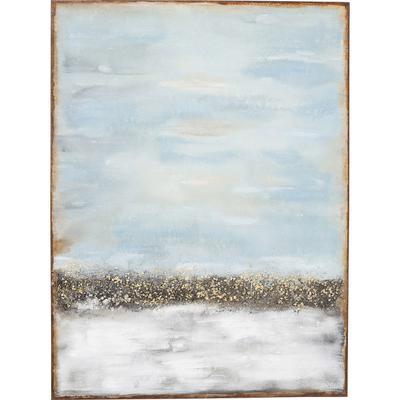 Cuadro Abstract Horizon 120x90cm