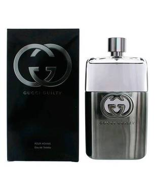 Perfume guilty 5.0 edt m 4922
