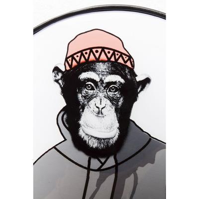 Perchero pared  Gangster Monkey