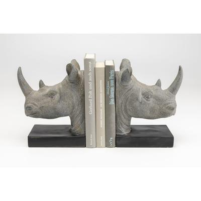 Sujetalibros Rhino (2/Set)