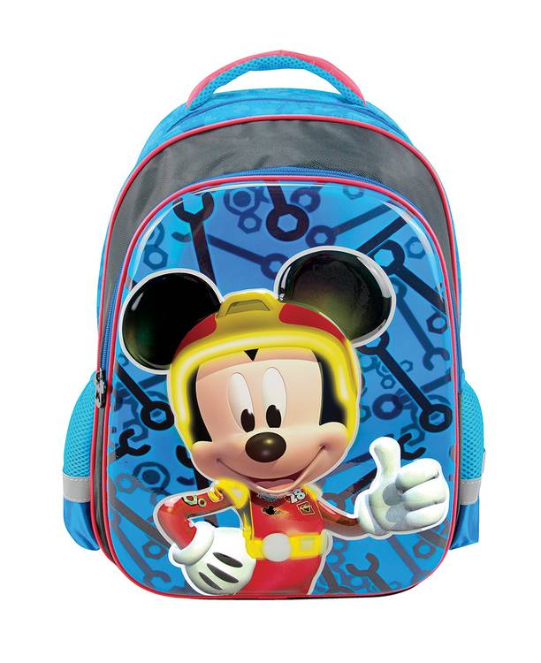 """Morral 16,5""""Mickey""  (A)"