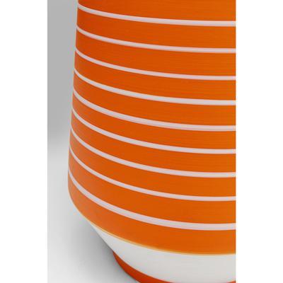 Vasija Happy Day naranja 40cm