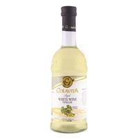 Vinagre Balsamico Colavita Vino Blanco 500 ml