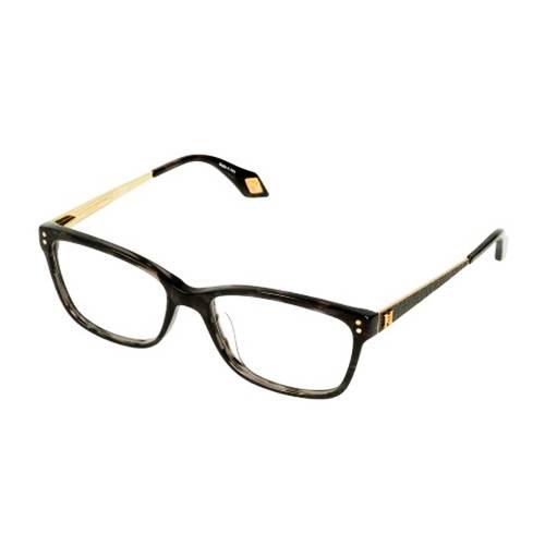 Gafas Oftálmicas Negro-Transparente VHN539-9FK