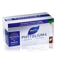 Phytolium 4 Tratamiento Anticaída Ampolletas 12uds Phyto