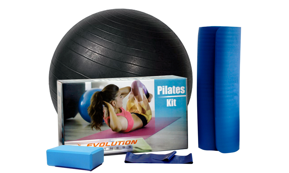 KIT DE PILATES EVOLUTION