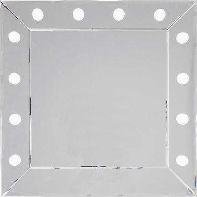 Espejo Make Up Square 81x81cm