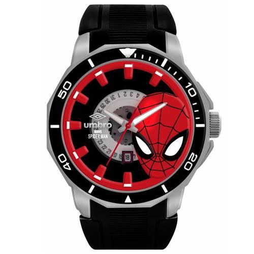 Reloj Negro/Negro - Umb-Sm01-1