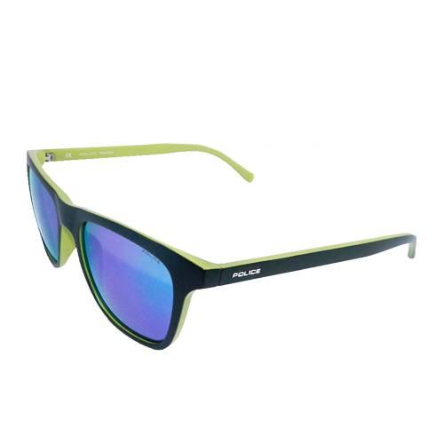 Gafas Sol Negro-Verde 1936-7VHV