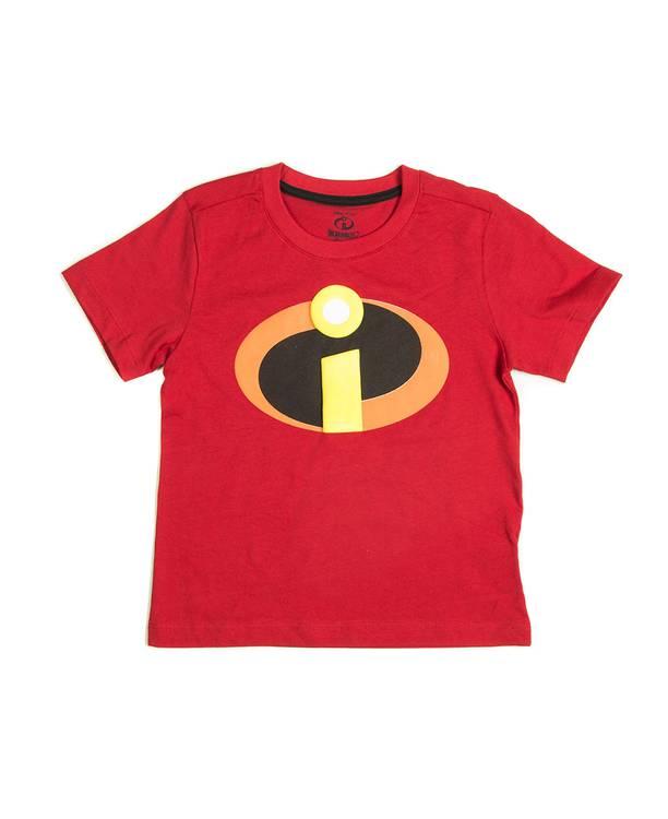 Camiseta Niño Los Increíbles