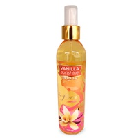 Splash Sefo Vanilla Sunshine 240 Ml