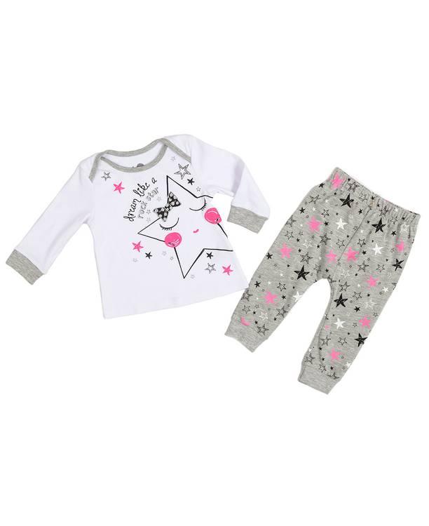 Pijama Bebito mic