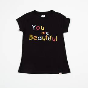 Camiseta manga corta Kid Girl