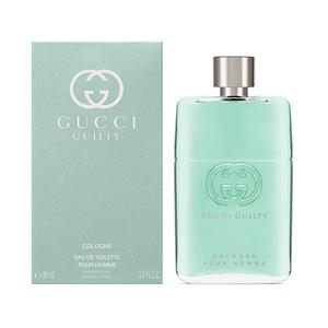 Gucci Guilty Cologne Pour Homme Edt 90 Ml