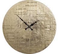 Reloj pared dorado Digger
