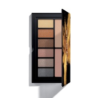 Cover Shot Eye Palettes- 27 Oz mettallic