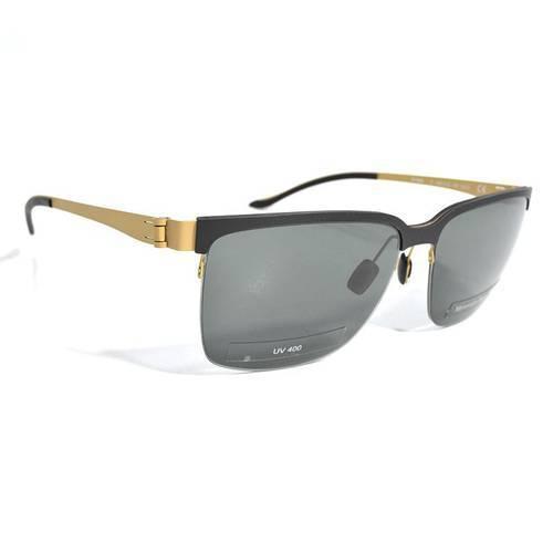 Gafas Sol Mercedes Benz Dorado