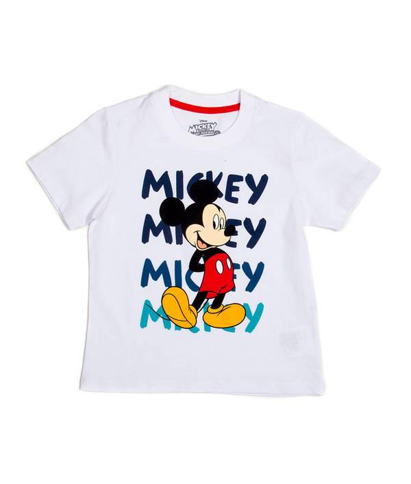 Camiseta Caminador Mickey