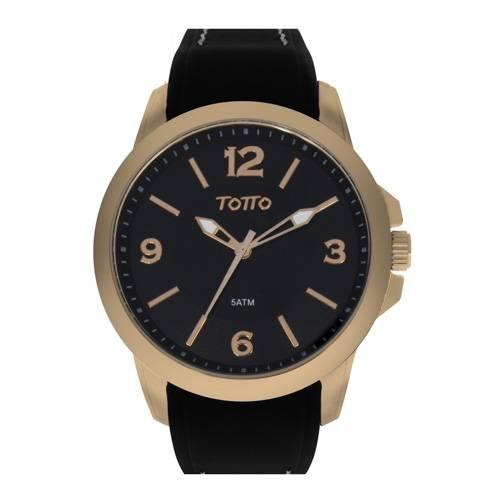 Reloj análogo negro-negro 23-1