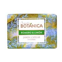 Jabón Capilar Amada Botánica Romero & Limon Barra 120 g
