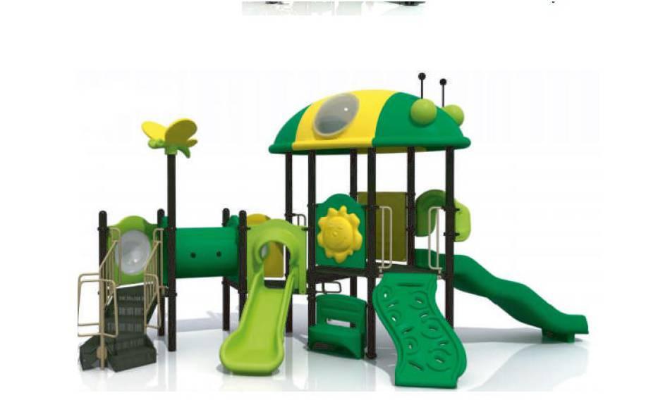 GREEN PARK EVOLUTION